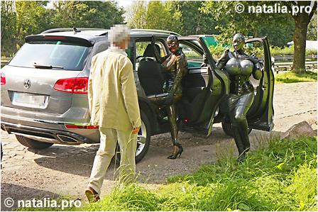 Parkplatztreff Hannover